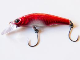 DENS 50US (50mm/5.8g) 重田祐馬カラー Attraction・ RED
